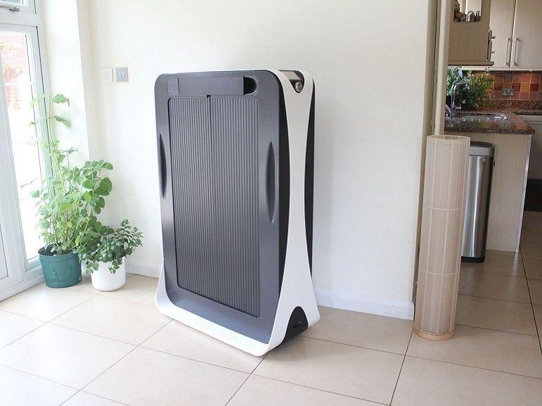 Effie, le nouveau robot qui repasse les vêtements à votre place (sans coûter un bras)