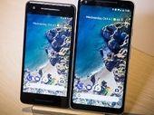 Google Pixel 2 et Pixel 2 XL : la prise en main