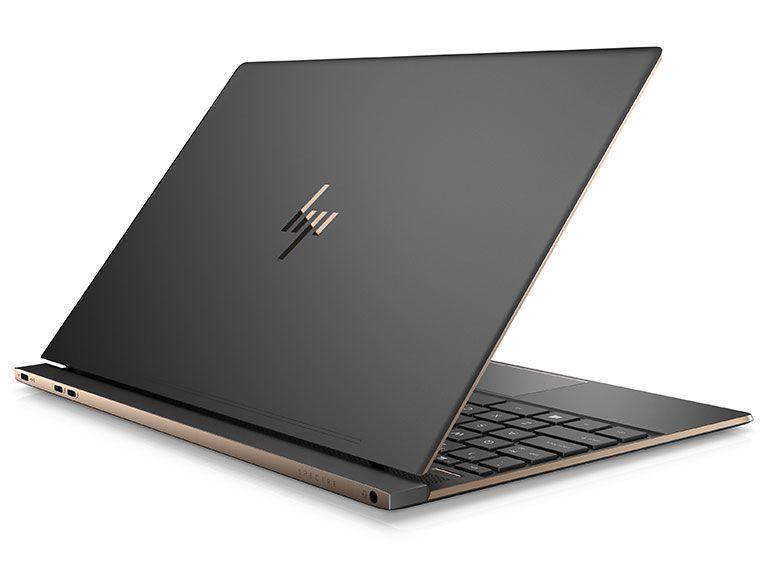 HP renouvelle les Spectre 13 et X360 avec 4K tactile et de nouveaux processeurs