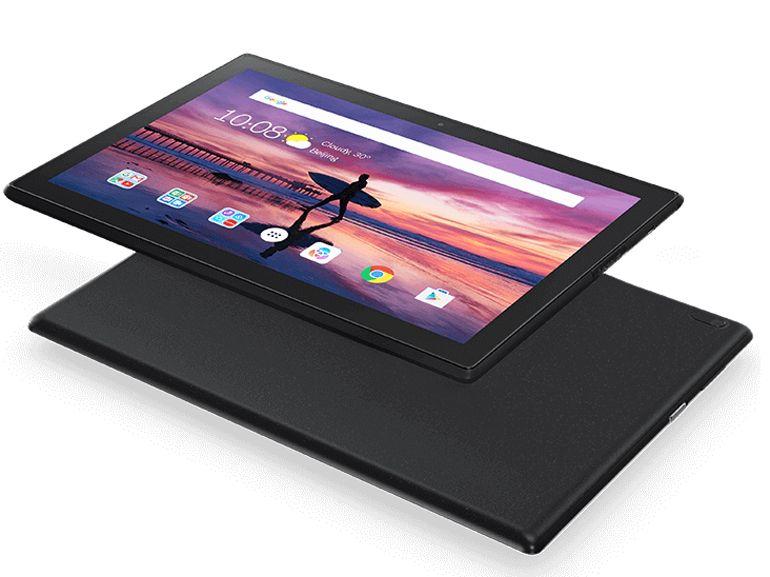 Test tablette Lenovo Tab4 (10 pouces)