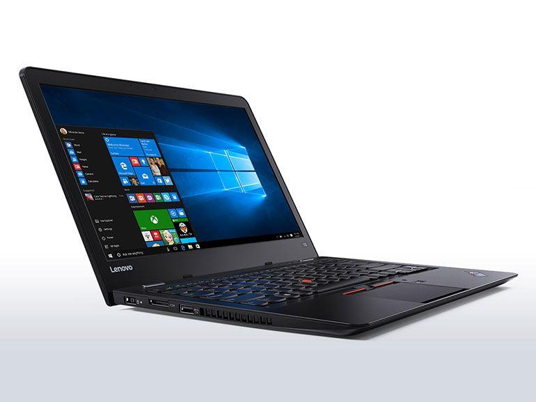 Lenovo ThinkPad 13 pouces (2017)