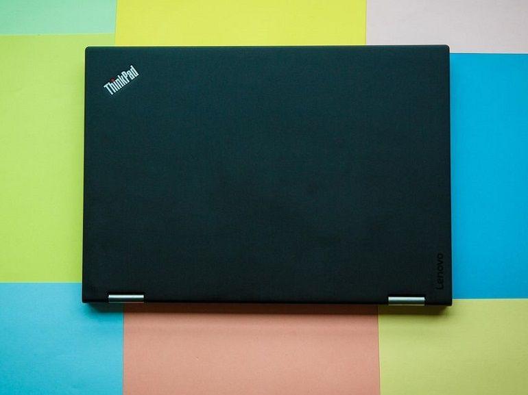Test du Lenovo ThinkPad Yoga 370