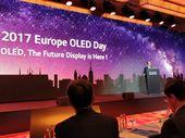 LG Display dévoile sa roadmap : les premiers écrans OLED 8K arriveront en 2019