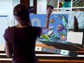 Oculus refond complètement l'interface du Rift, et ça s'annonce pas mal