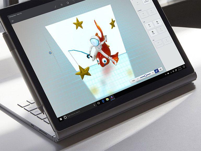 Surface Book 2 : Consumer Reports ne le recommande pas non plus, mais ne l'a pas testé