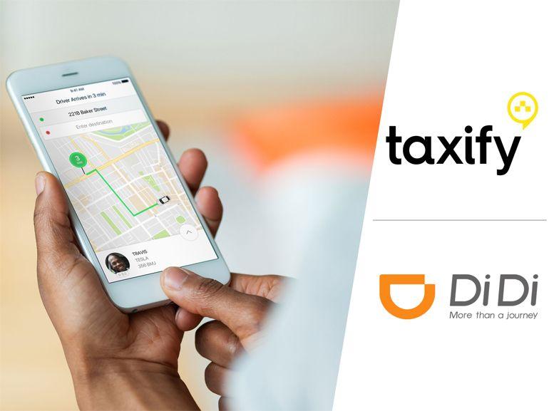 Taxify : un nouveau service de VTC à paris, moins cher qu'Uber