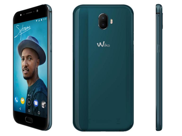 Test du Wiko Wim, un smartphone milieux de gamme au goût d'inachevé