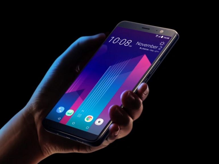 HTC : un smartphone doté d'un double capteur photo est en développement