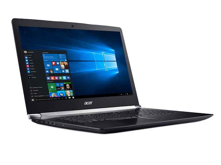 Bon plan : PC Gaming Acer Aspire VN7 à 849€ au lieu de 1000€