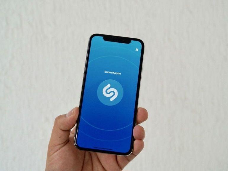 Rachat de Shazam : Apple aurait le feu vert de l'Europe