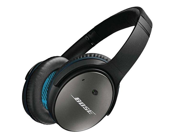 Bon plan : le casque Bose QuietConfort 25 est à 149€ sur Amazon
