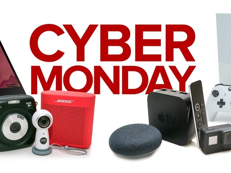 Après le Black Friday, il y a le Cyber Monday : les bons plans et autres promotions encore disponibles