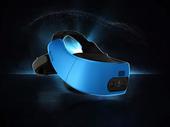 HTC officialise le Vive Focus, son premier casque de réalité virtuelle autonome
