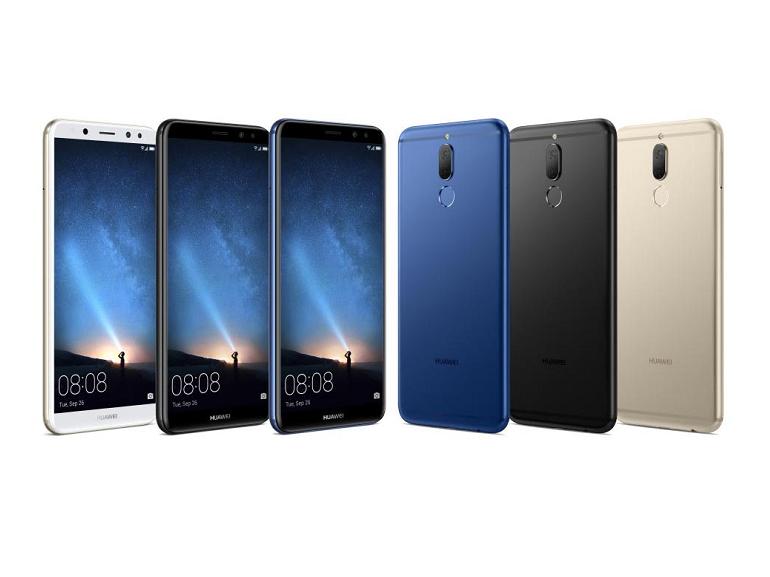 Bon plan : Huawei Mate 10 lite à 199€