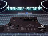 Intel et AMD collaborent pour créer des PC puissants sans sacrifier la mobilité