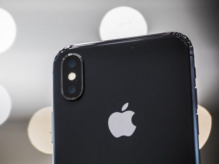 L'iPhone X s'octroie 35% des bénéfices du marché des smartphones