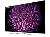 Test : LG OLED TV 55 B7V