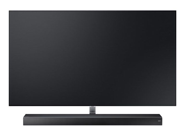 Test de la barre de son Samsung HW-MS750 Sound+