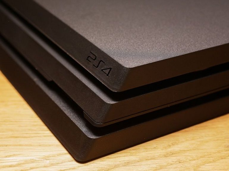 Test de la Sony PlayStation 4 Pro