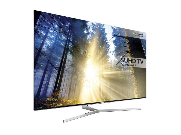 Bon plan : TV 4K / UHD Samsung de 65 pouces à 1299€ au lieu de 1799€