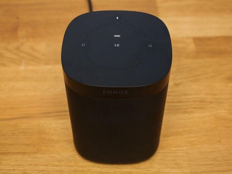 Test : Sonos One