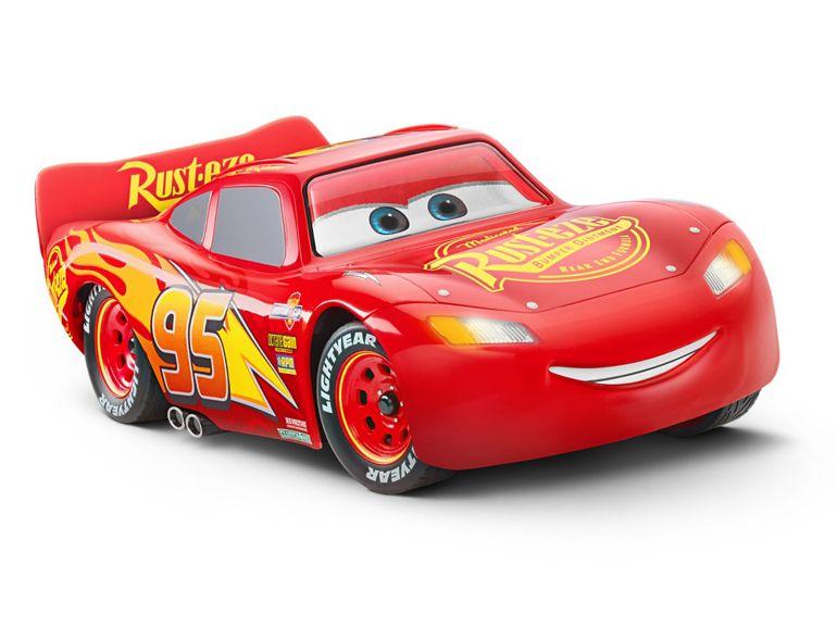 Test Sphero Ultimate Flash McQueen : une réplique parfaite mais totalement hors de prix