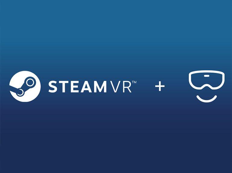 SteamVR à présent compatible avec les casques de réalité mixte Windows 10