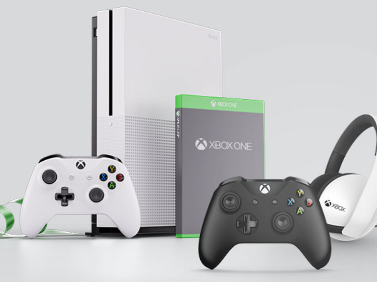 Black Friday : Microsoft dévoile ses premières offres, la Xbox One S à partir de 189$ et le Xbox Game Pass à 1$/mois