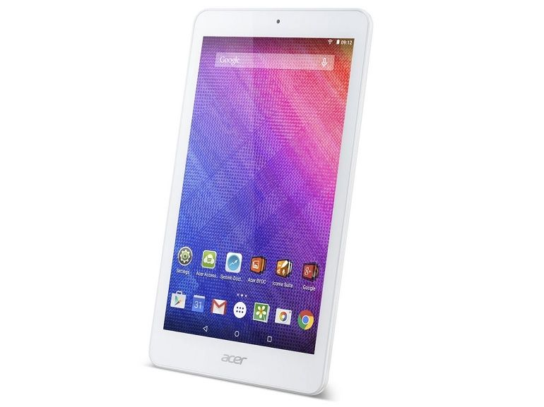 Bon plan : la tablette Acer Iconia One 8 pouces à 99€
