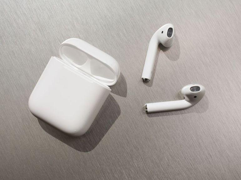 Apple : des AirPods plus haut de gamme avec réduction de bruit active en préparation ?