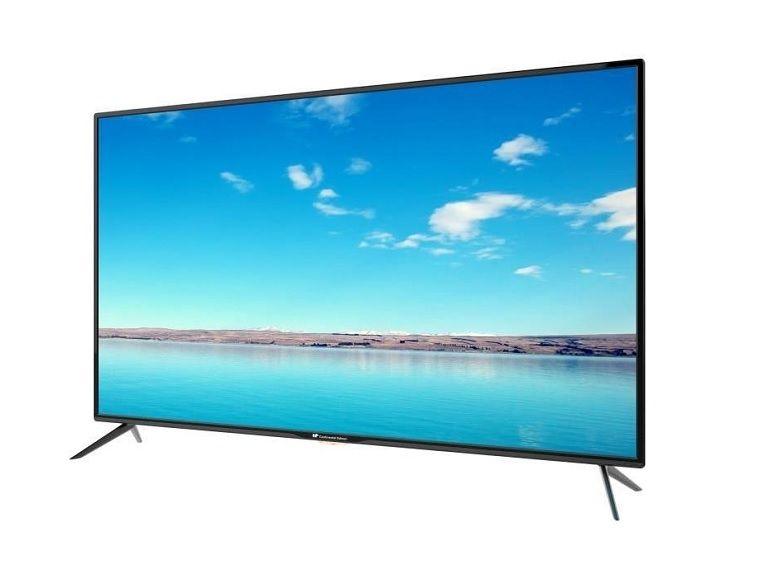 French Days : TV UHD 4K Continental EDISON 140 cm à seulement 299€ sur Cdiscount