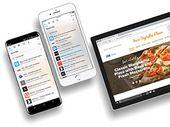 Edge pour iOS : une nouvelle version disponible, mais seulement pour l'iPhone