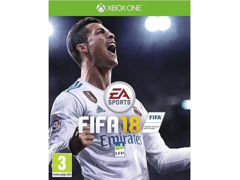 Bon plan : FIFA 18 pour PS4 et Xbox One à 39,99€ au lieu de 70€ sur Amazon