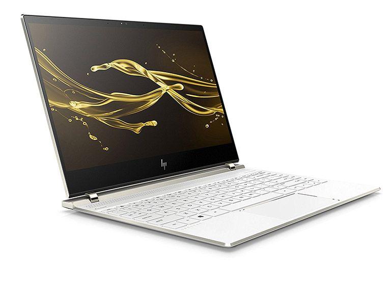 HP Spectre 13 2017 : un PC portable plus puissant et tactile avec une bonne finition