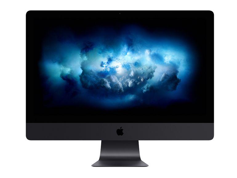 iMac Pro : l'âme d'un Mac Pro dans le corps d'un iMac