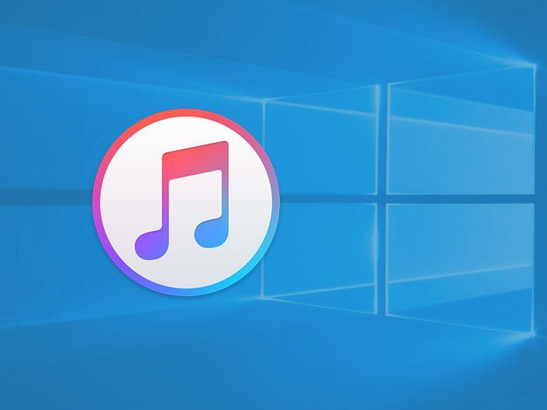 iTunes se prépare à faire son entrée sur le Microsoft Store