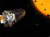 Google aide la NASA à découvrir deux exoplanètes grâce à l'intelligence artificielle