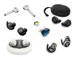 Les (vrais) meilleurs écouteurs sans fil True Wireless de mai 2021