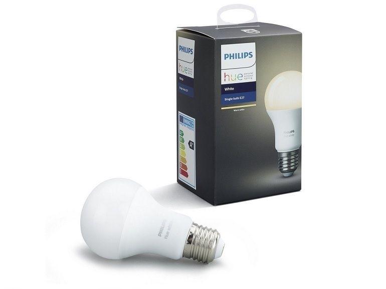 Bon plan : le lot de 3 ampoules connectées Philips Hue à seulement 34,90€ sur Amazon