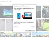 Windows 10 : l'appli Photos va récupérer les clichés de vos smartphones