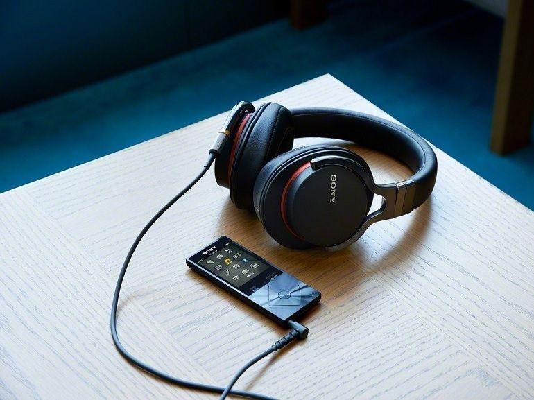 Bon plan : le casque Sony MDR-1AB Hi-Res est à 109€ au lieu de 220€