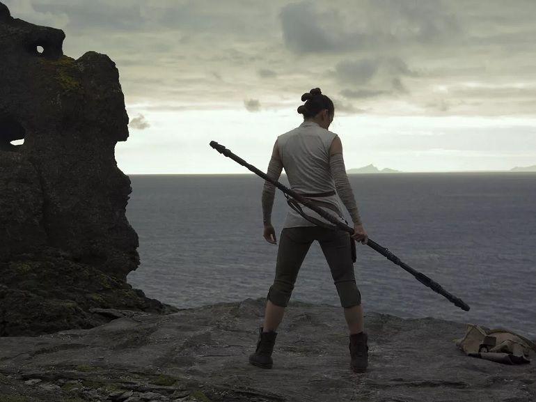"""Captivant, magnifique : Star Wars VIII, """"Les derniers Jedi"""" frappe fort"""