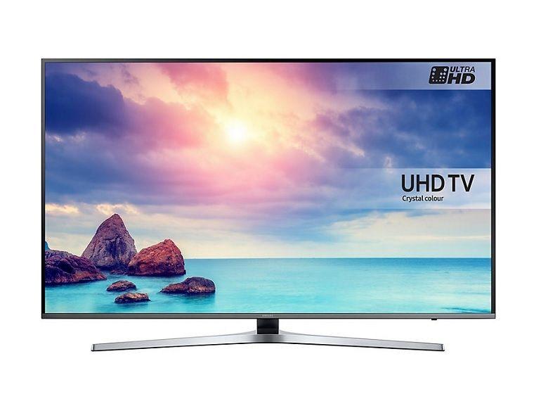 Bon plan : Samsung TV LED UHD 138 cm seulement 649€