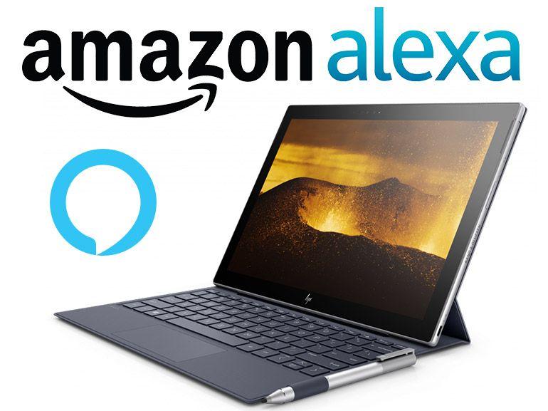 Une application Alexa pour Windows 10 en cours de conception ?