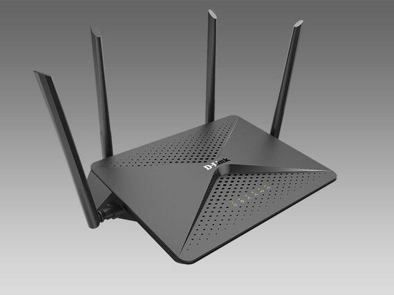 Test du Routeur Wi-Fi D-Link DIR-882 EXO AC2600 MU-MIMO