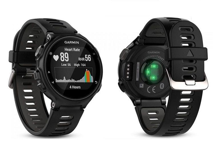 Bon plan : la montre sport GPS / Cardio Garmin Forerunner 735XT à 250€ au lieu de 450