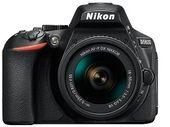 Test du Nikon D5600, un excellent reflex polyvalent au tarif maitrisé