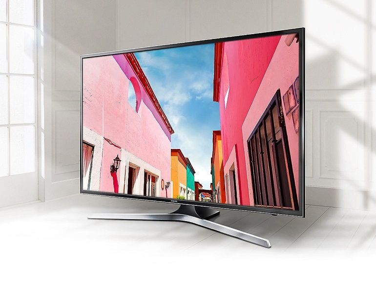 Bon plan : la TV Samsung 55 pouces 4K est à 599€ au lieu de 800€