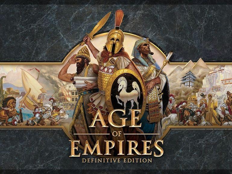 Age of Empires : Definitive Edition approche, lancement prévu le 20 février prochain