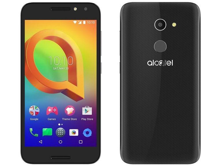 Soldes : smartphone Alcatel A3 à 39€ au lieu de 139€ chez Darty